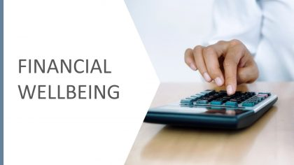 Financial Wellbeing V2