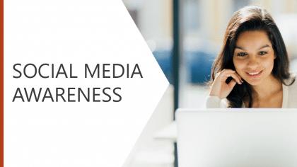 Social Media Awareness
