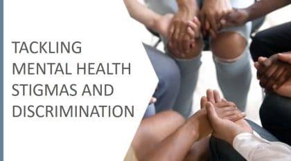 Tackling Mental Health Stigmas