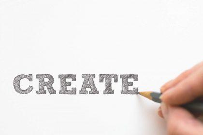create scenarios