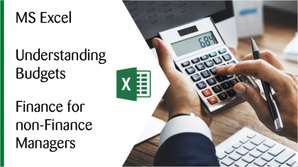 BiteSize Excel and Finance 27Jan20