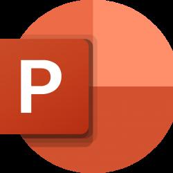 Microsoft PowerPoint 2019v2
