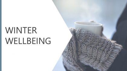 Winter Wellbeing