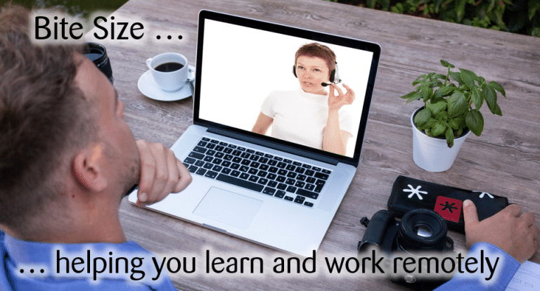 working remotely 17 March 2020 v2