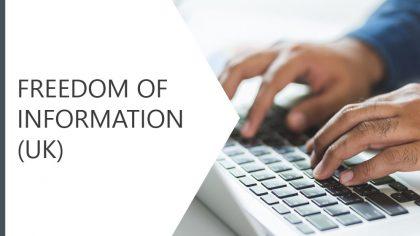 Freedom of Information UK