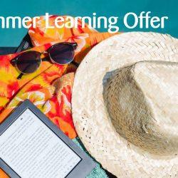 summer learning offer