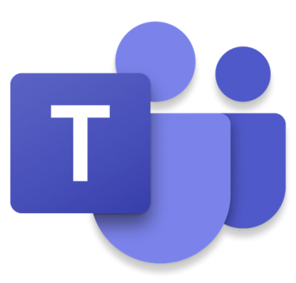 New Microsoft Teams Logo v3a