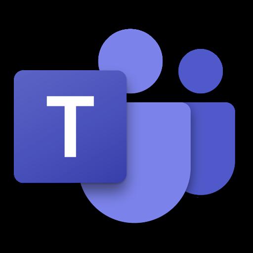 New Microsoft Teams Logo v3a