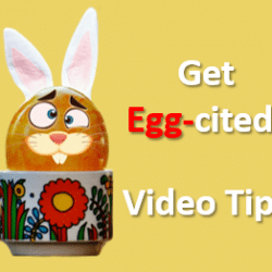 Get Egg cited thumbnail week1