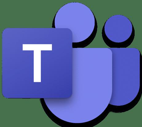 New Microsoft Teams Logo v3